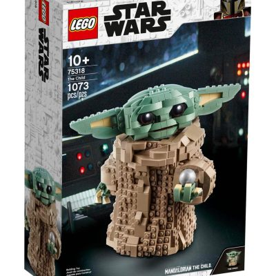 Lego Star Wars #75318 L'enfant