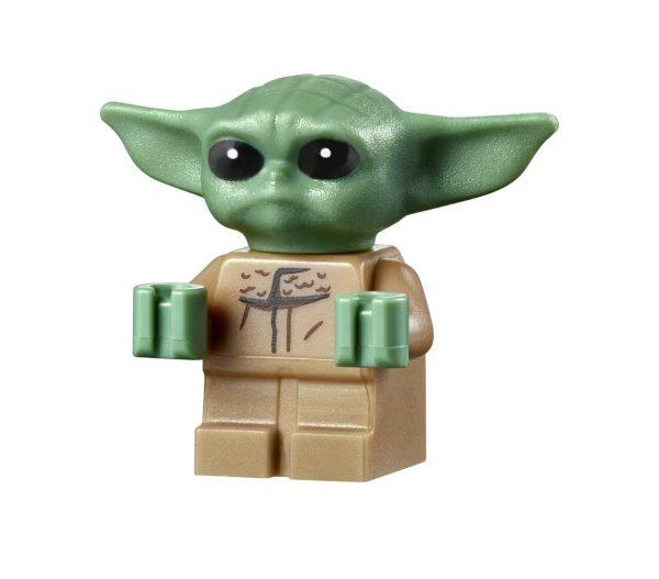 Lego Star Wars #75318 L'enfant