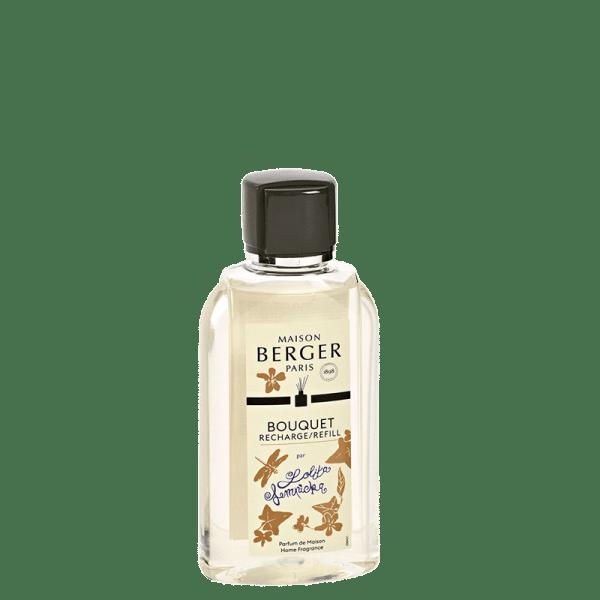 Maison Berger - Parfum Lolita Lempicka recharge pour Bouquet 200ml