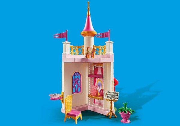 Playmobil Princess - StarterPack Tourelle Royale # 70500