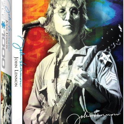 Casse-tête 1000 pièces - John Lennon Live in New York