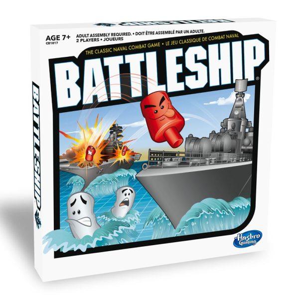 Bataille Navale - Battleship