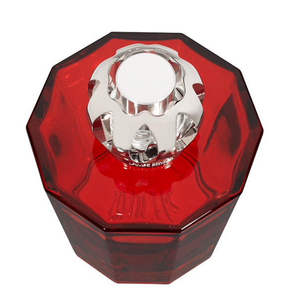 Maison Berger - Lampe Red Crystal