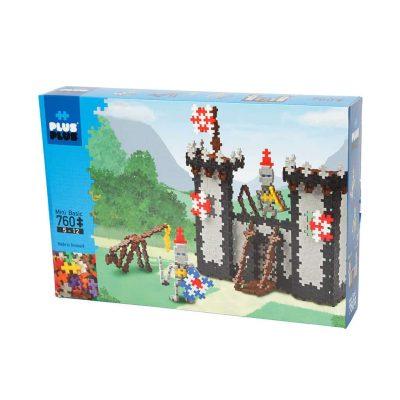 Plus Plus Mini Basic château des chevaliers
