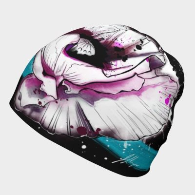 Tuque évolutive Poppy noire - Taille XS