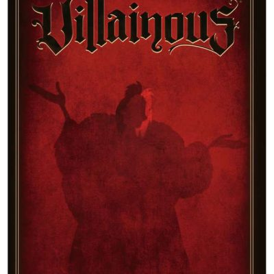Jeu Villainous - Extension 3 : Cruellement Infects