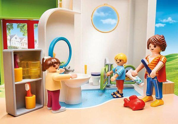 Playmobil City Life - Centre de Loisirs # 70280