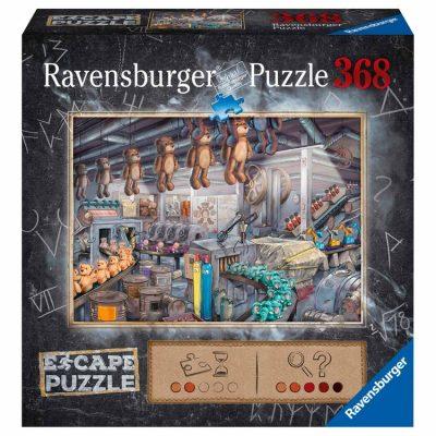 Casse-tête Escape Puzzle - La Fabrique de Jouets - 368 mcx